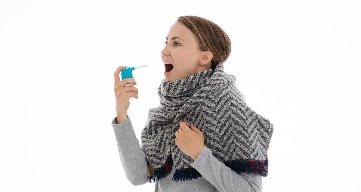 5 remedios para la garganta más utilizados 1