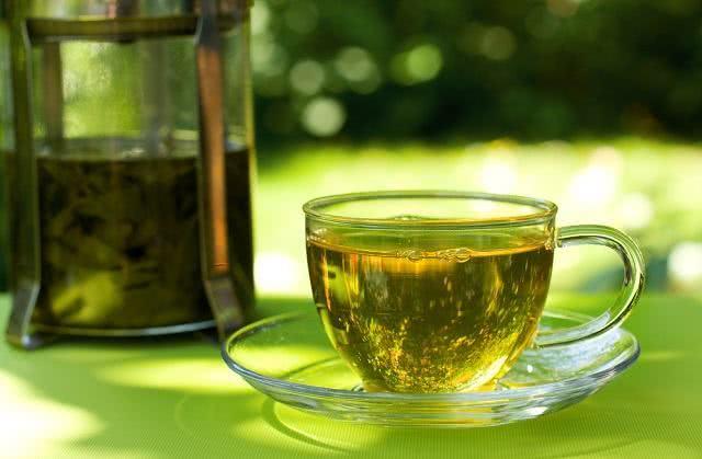 Descubra qué tés usar para tratar la piel irritada 1