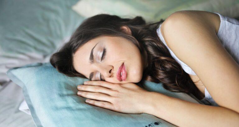 Sueño de belleza: ¡cómo la calidad del sueño afecta su apariencia! 9