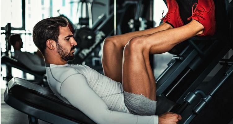 Entrenamiento completo de piernas para hipertrofia y consejos 1