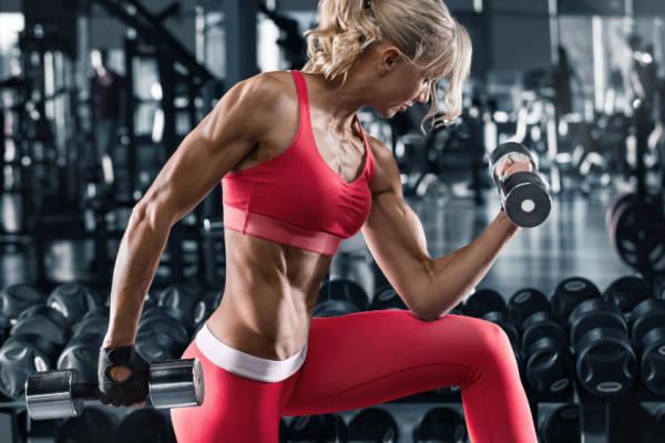 6 razones para hacer un plan en el gimnasio hoy 1