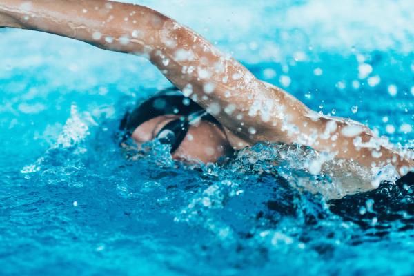 Beneficios de la natación: todo lo que necesita saber sobre este deporte 7