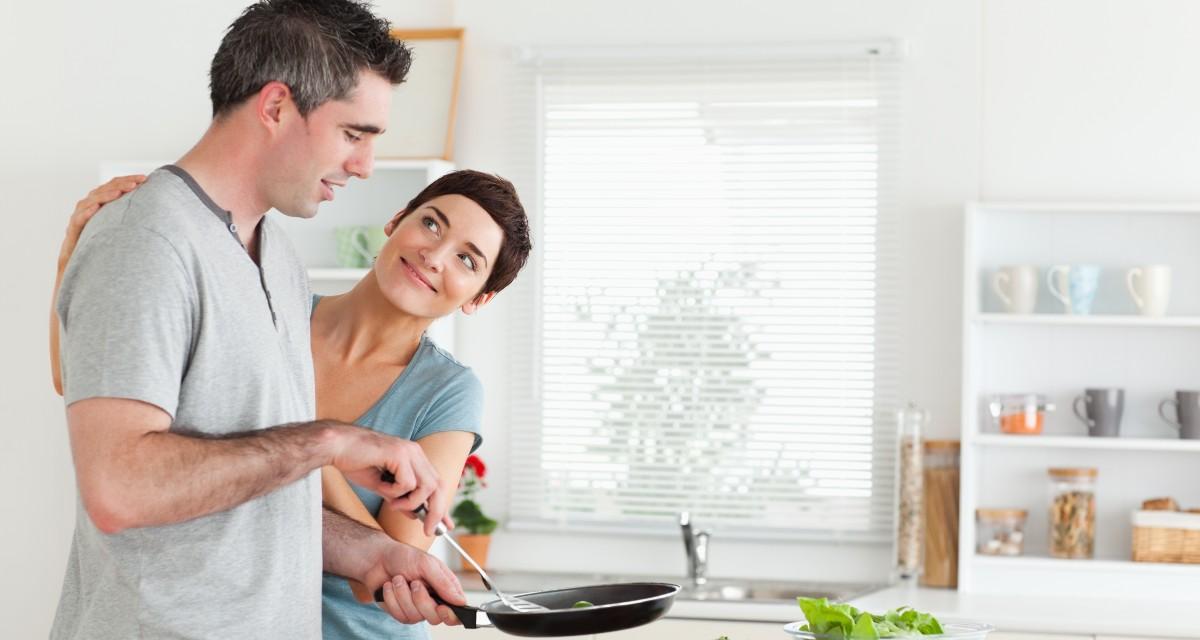 ¡Haga estos cambios en su hogar ahora y pierda más peso! 1