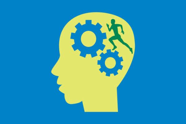 Cómo la actividad física puede ayudar a la salud mental 1