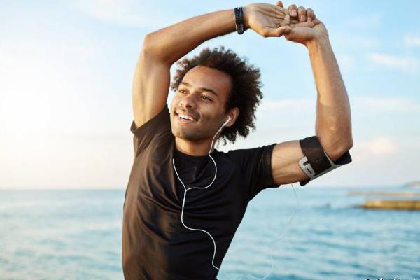 Cómo mejorar la voluntad de hacer ejercicio 3