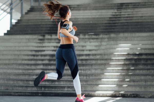 Comprender cómo correr proporciona una vida saludable 1