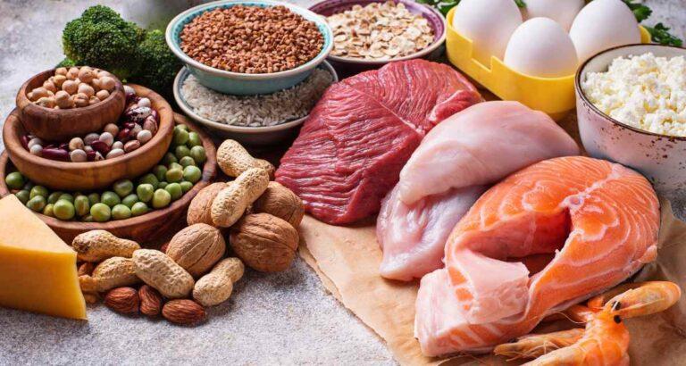 Descubre si la dieta proteica es la mejor opción para ti 40