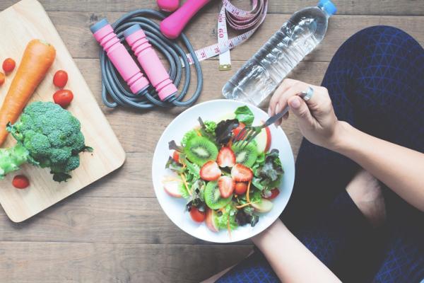 Dietas post-año 1