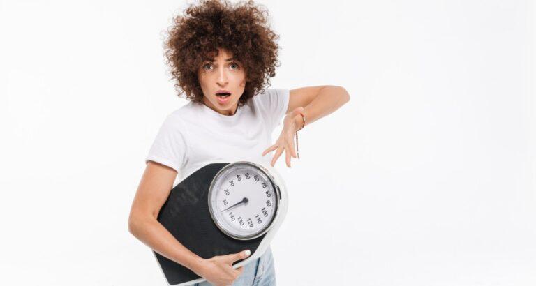 7 cambios de rutina que te ayudarán a perder peso más rápido 101