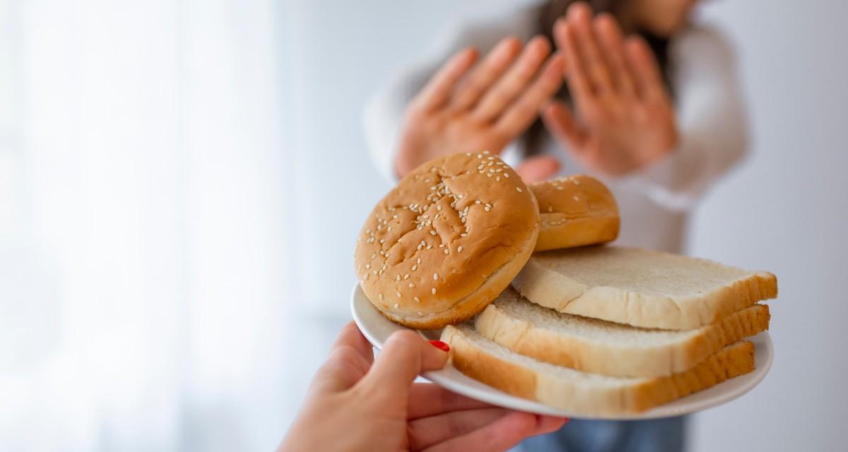 ¿Qué alimentos tienen gluten y cuándo dejarlos? 9