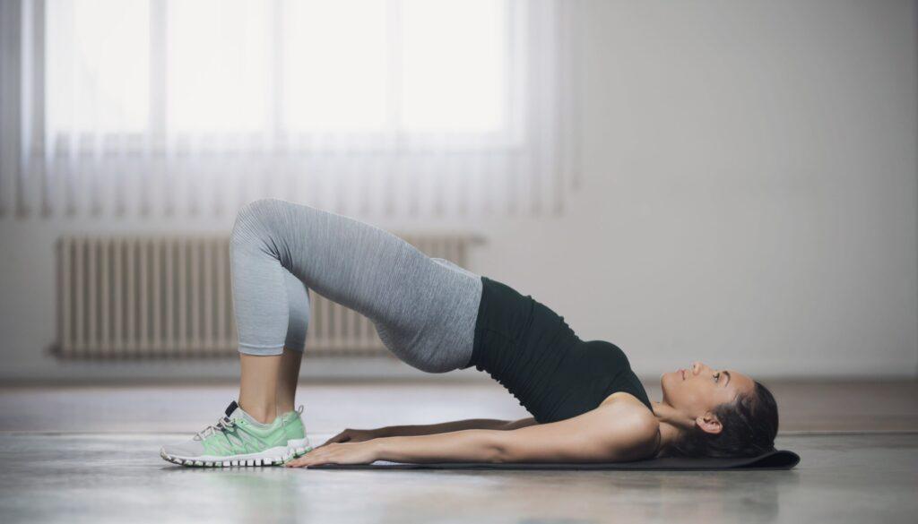 Los 10 mejores ejercicios para glúteos