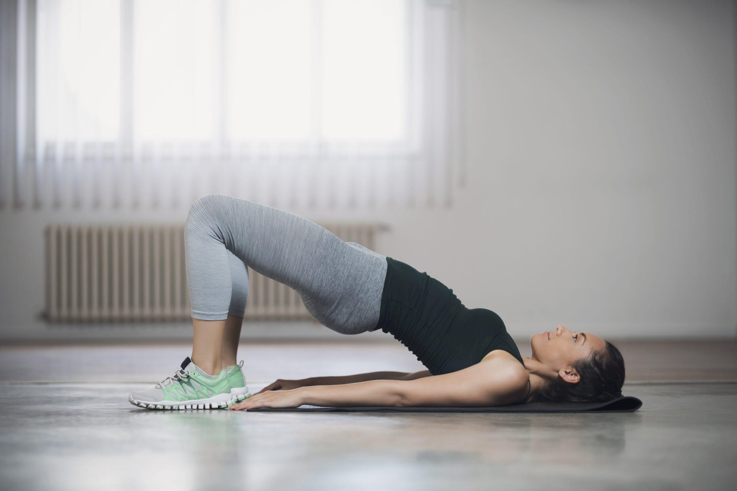 Los 10 mejores ejercicios para glúteos 1