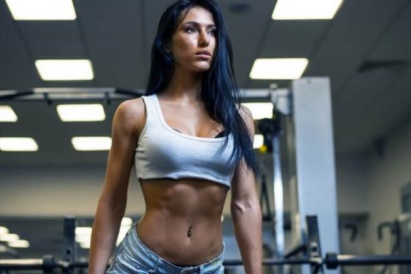Por qué los resultados en los músculos toman tiempo 1