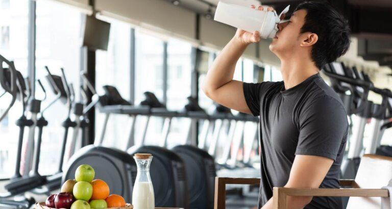10 alimentos malos para después del entrenamiento: errores comunes que se deben evitar 17