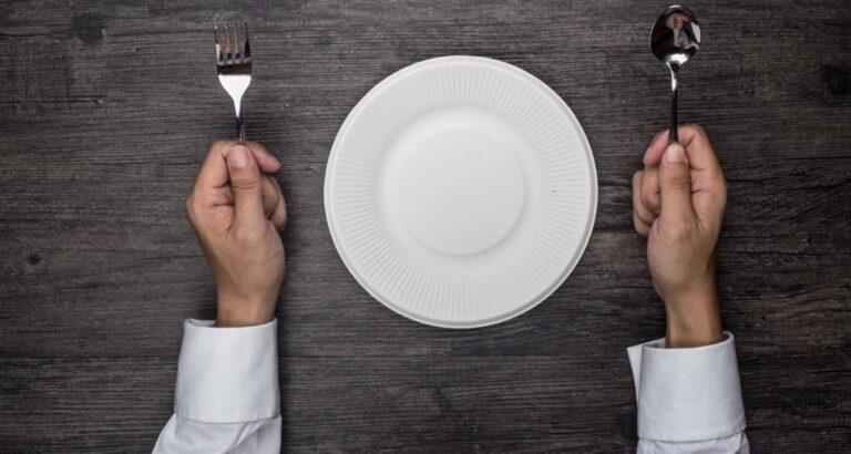 ¿Está consumiendo menos proteínas de las que debería? 36