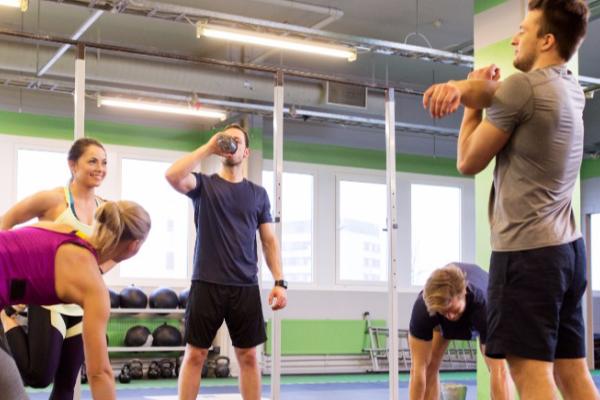 Primeros pasos para quien quiera empezar a hacer gimnasia 18