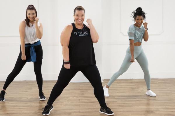 ¡Baila en casa!  7 bailes para perder calorías y divertirse 1