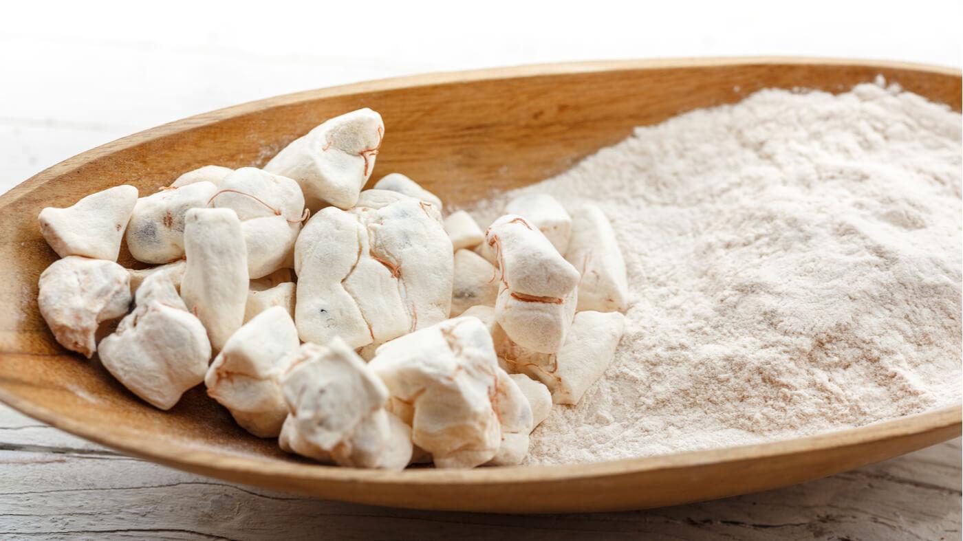 Revisión de pulpa de frutos secos de baobab 1
