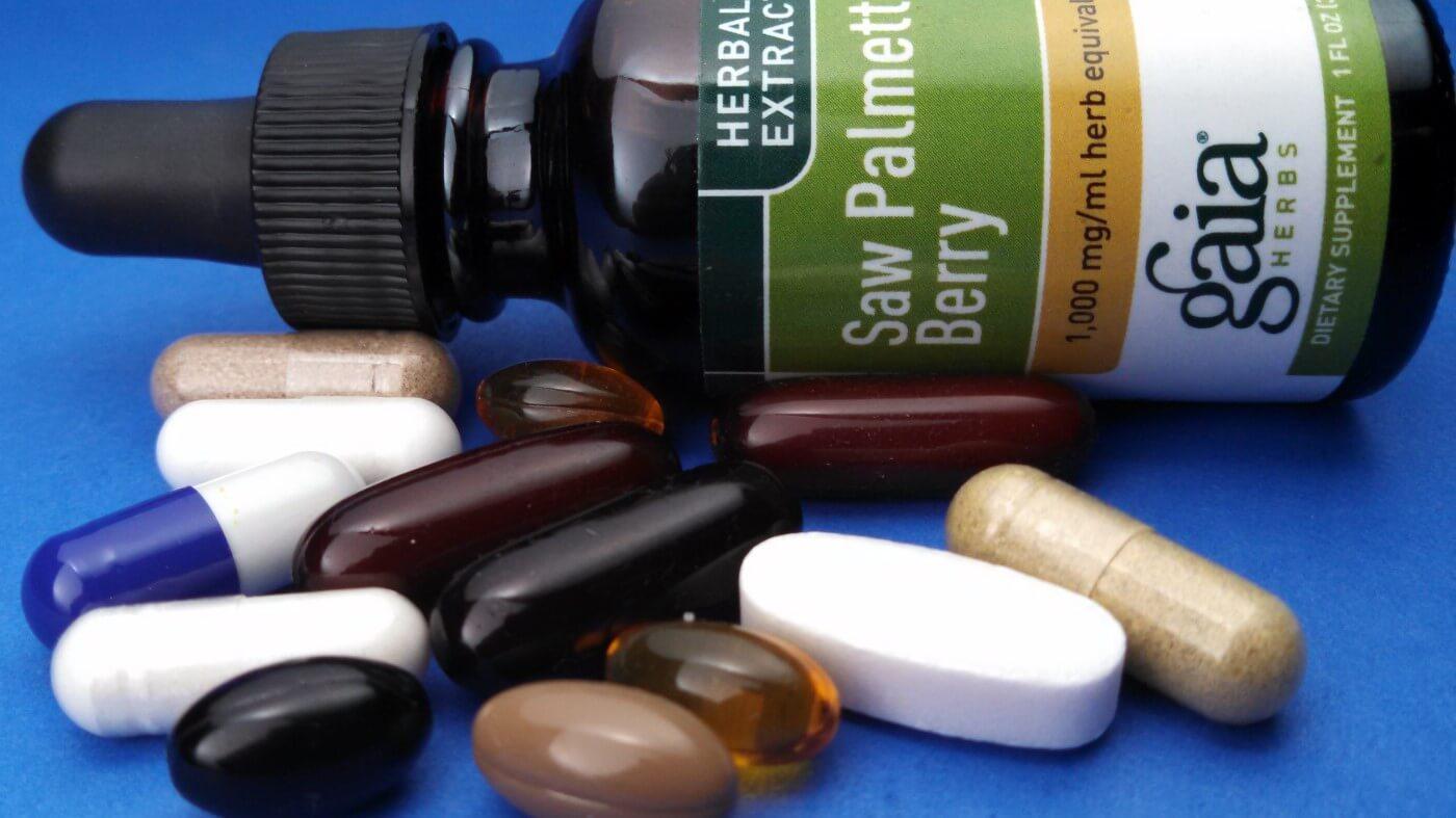Revisión de suplementos de próstata ConsumerLab.com 1