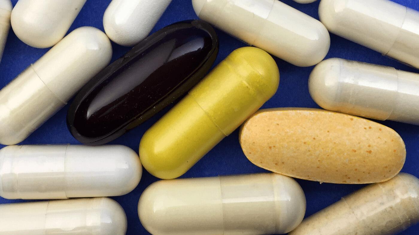 Reseñas e información del suplemento de ácido alfa-lipoico 1