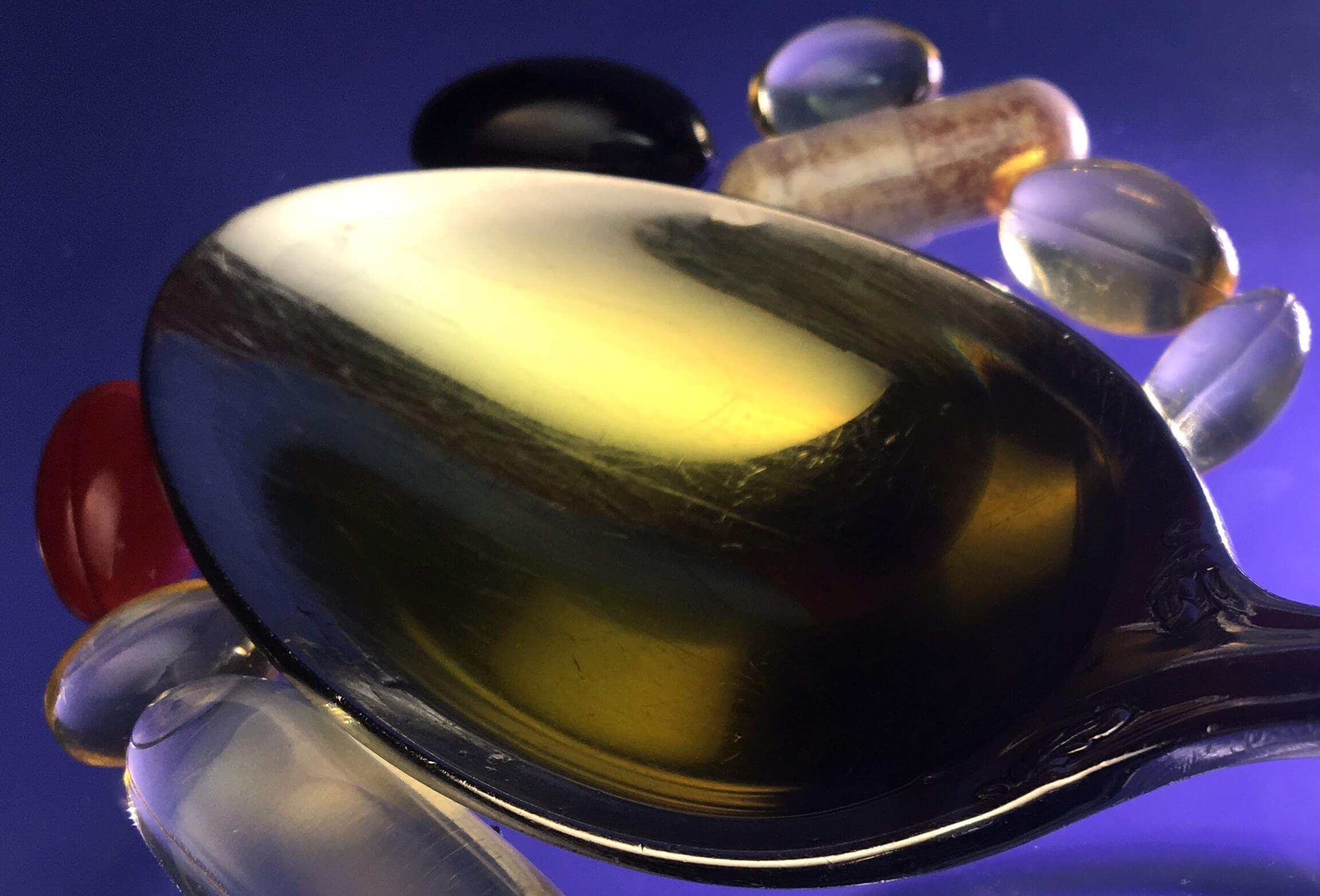 Reseñas de suplementos de vitamina A: incluye aceite de hígado de bacalao 1