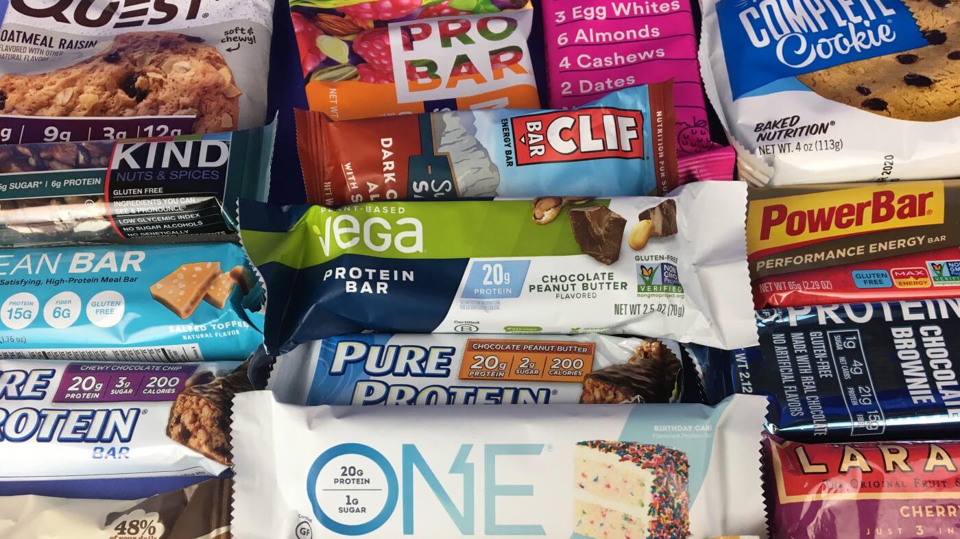 Revisión de cultivos de nutrición y galletas (para energía, fibra, proteínas, reemplazo de comidas y alimentos integrales) 1