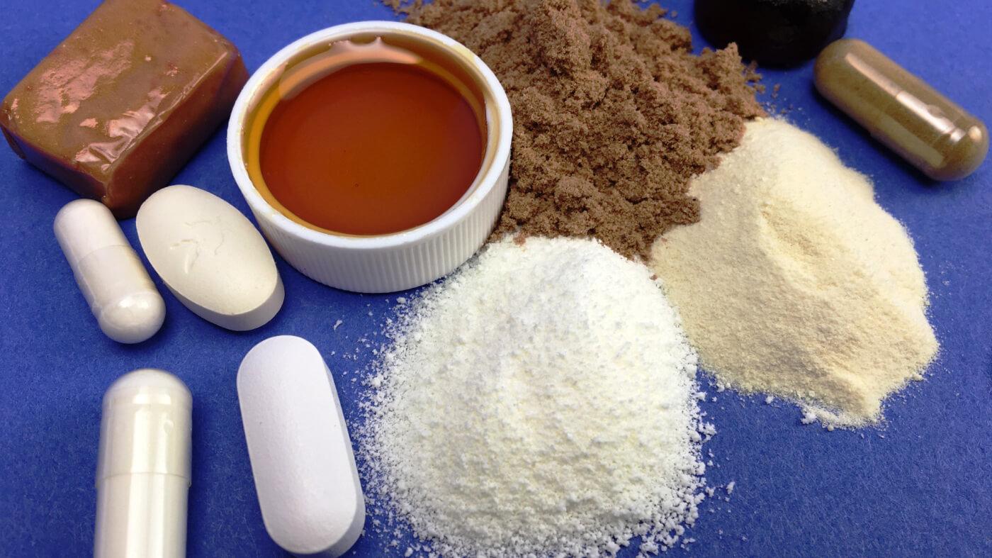 Revisión de suplementos de colágeno: acerca de la piel y la síntesis 1