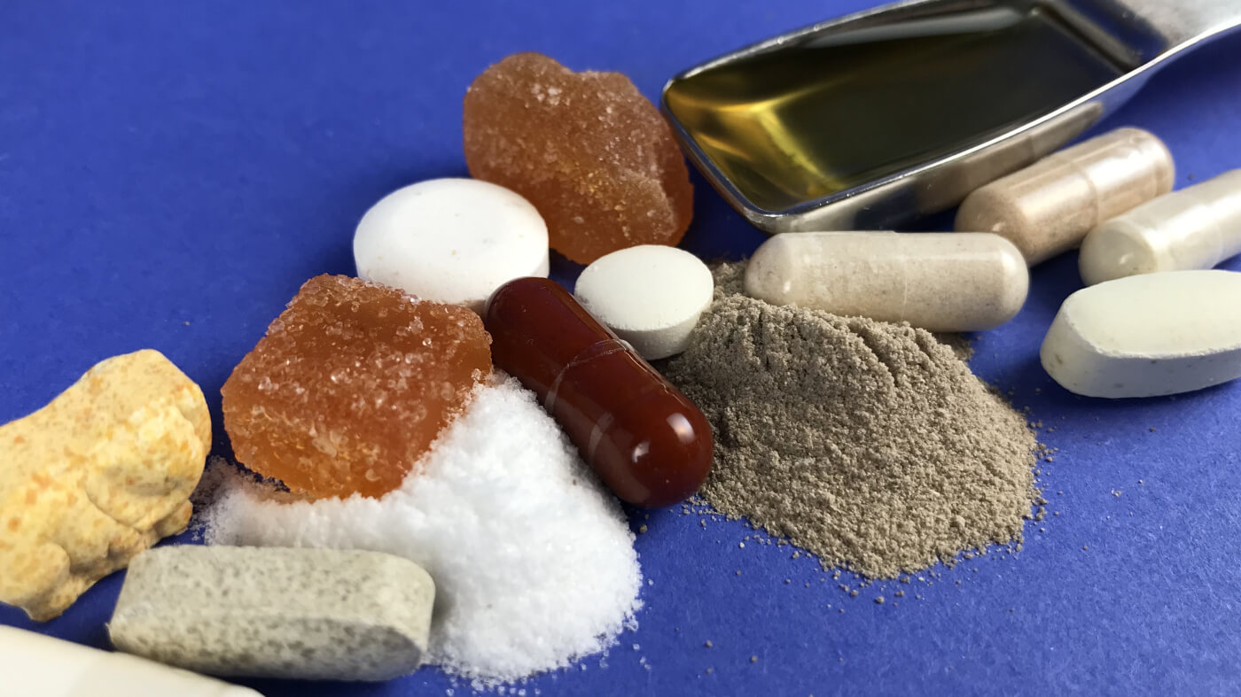 Comentarios e información complementarios sobre vitamina C. 1