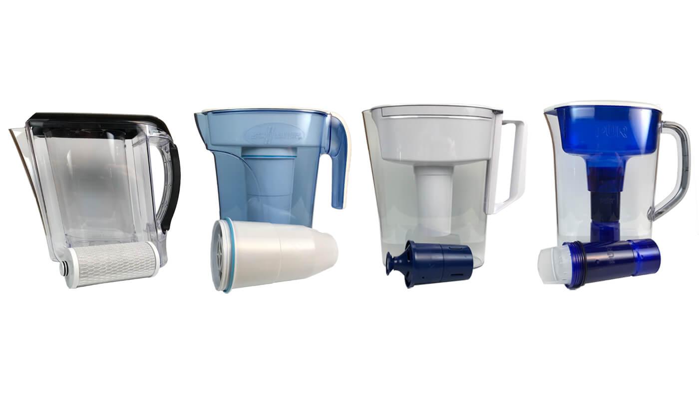 Revisión de cocinas con filtro de agua ConsumerLab.com 1