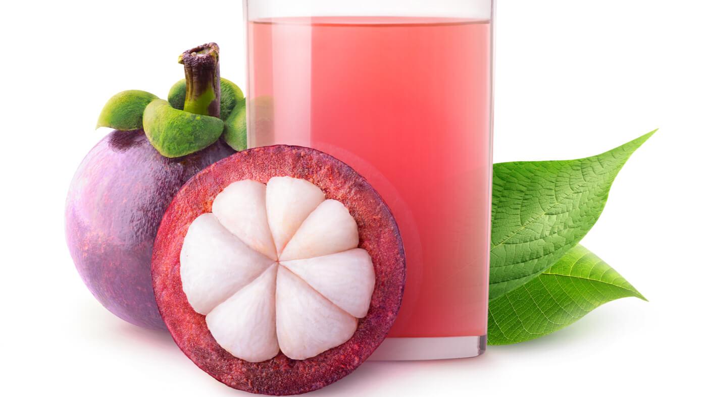 Reseñas de jugo y suplementos de mangostán 1