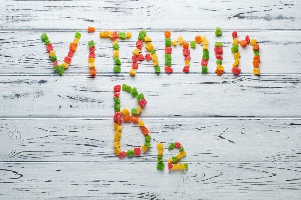 10 beneficios de la vitamina B12 + alimentos y deficiencia 1