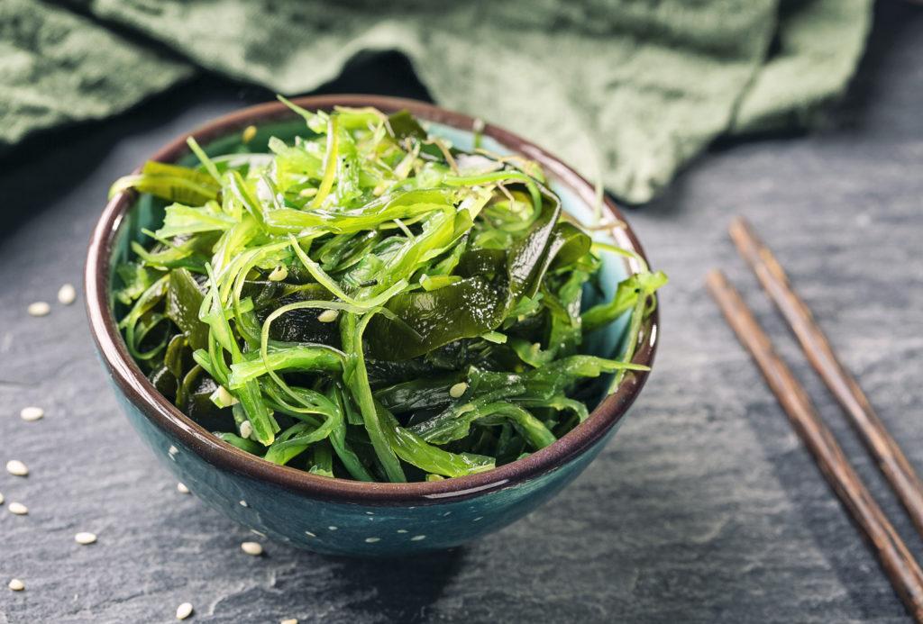 Beneficios de la fucoxantina (extracto de algas marrones) + efectos secundarios 3