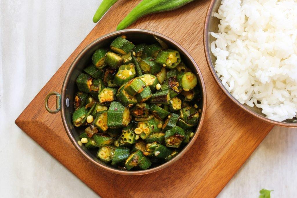 Los mejores beneficios para la salud de la okra (Bhindi) + efectos secundarios 3