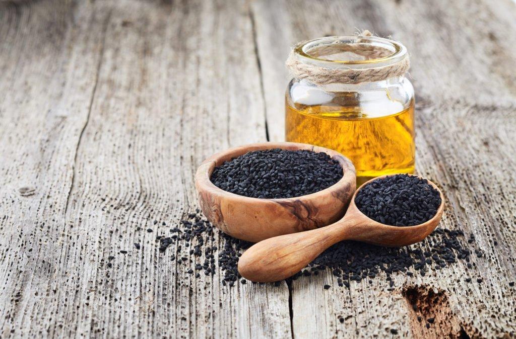 Cómo utilizar el aceite de semilla negra + efectos secundarios, dosis, comentarios 1