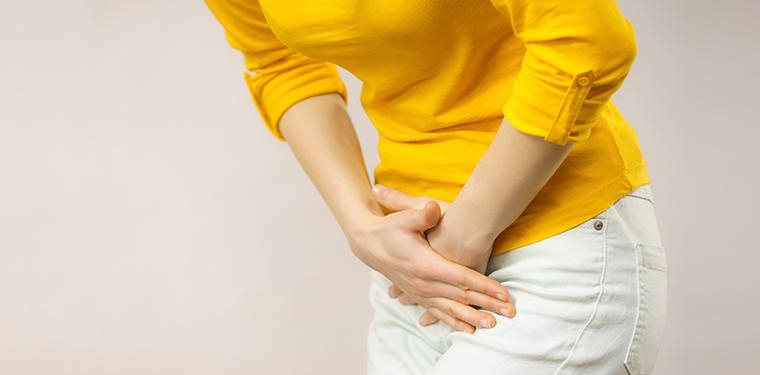 Causas, signos y síntomas de la infección de la vejiga 1