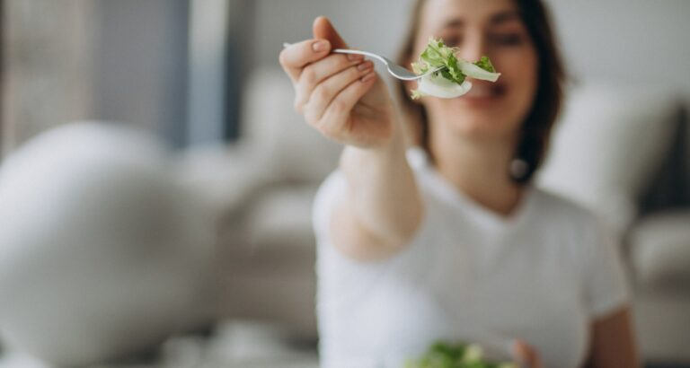 6 alimentos silvestres para consumidores bajos en carbohidratos 92