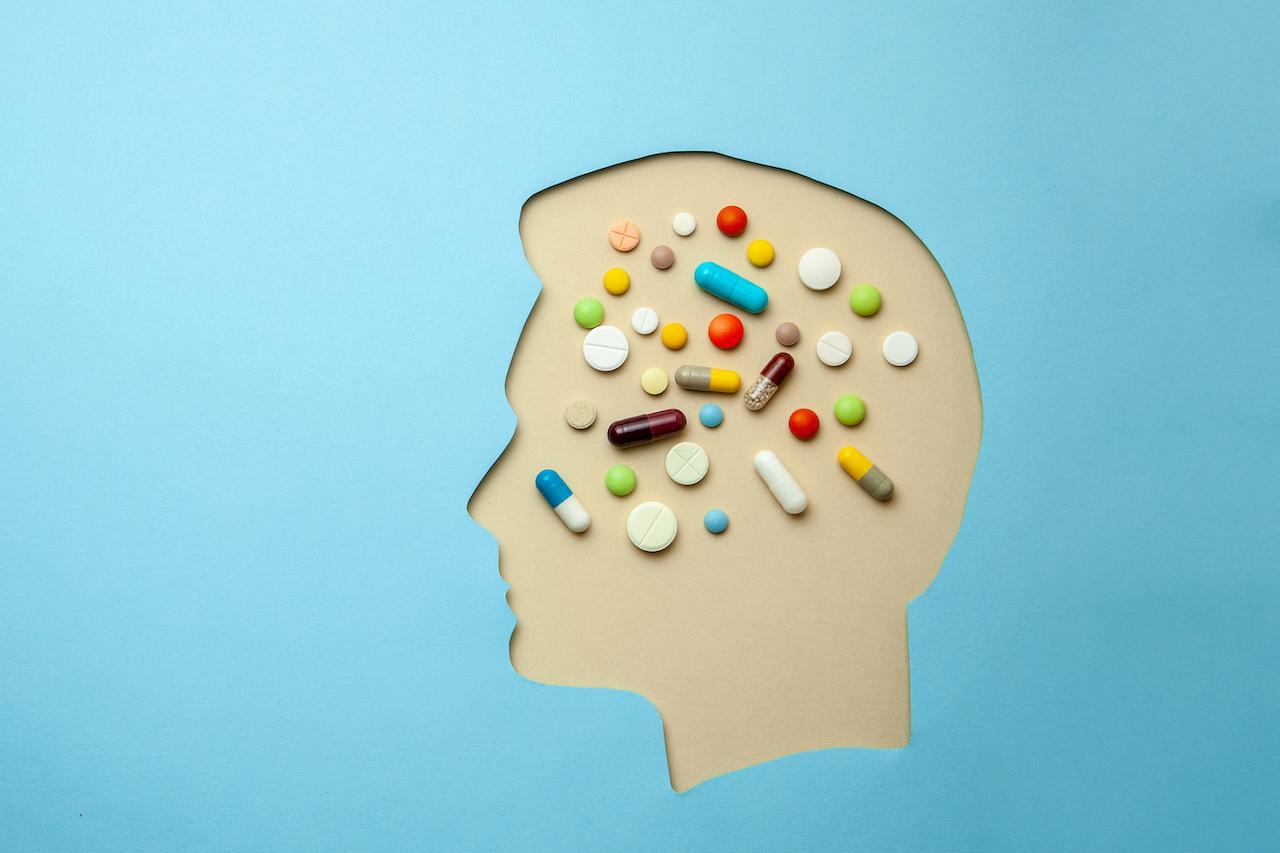 Efecto de los medicamentos para el TDAH en el cerebro 1