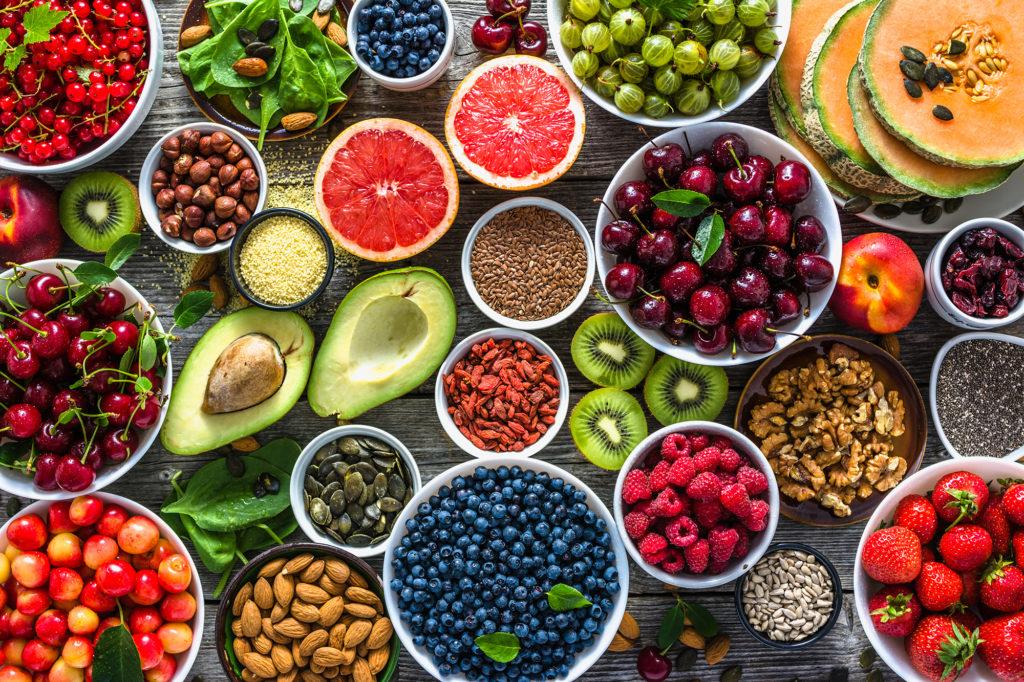 Cómo los probióticos pueden mejorar la absorción de nutrientes 1