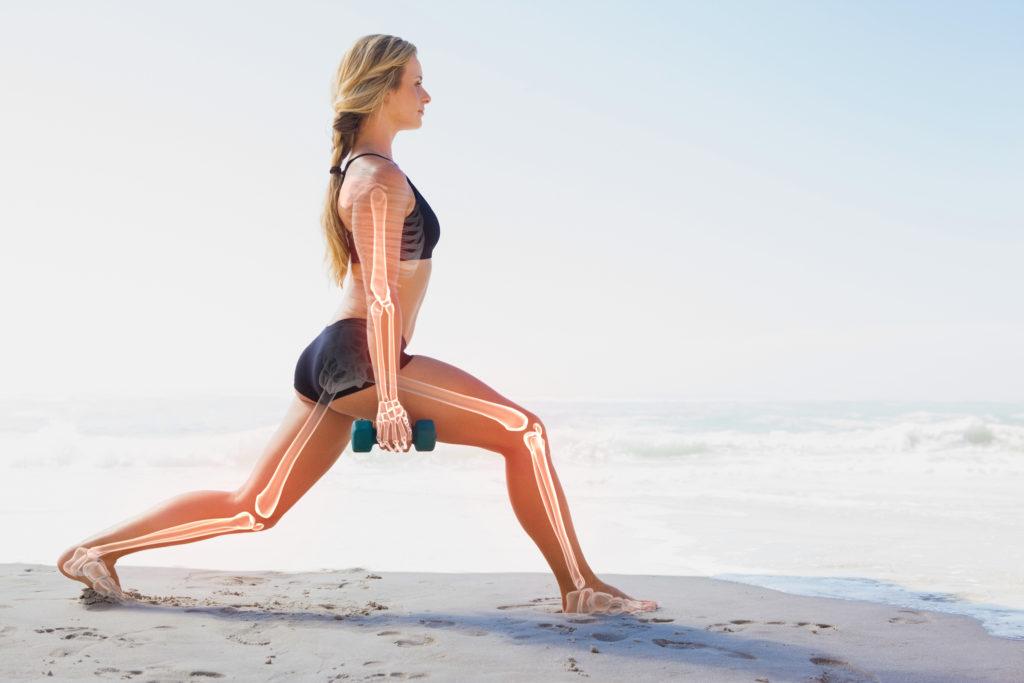 Cómo la vitamina D mejora la salud de los huesos y los riñones 3