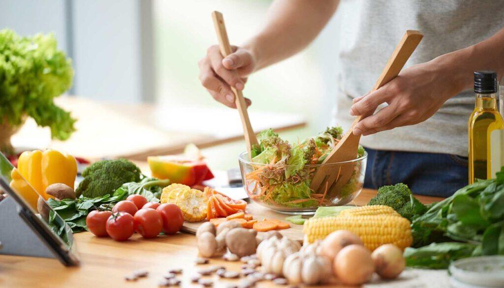 Menú fitness: sepa por qué debería invertir