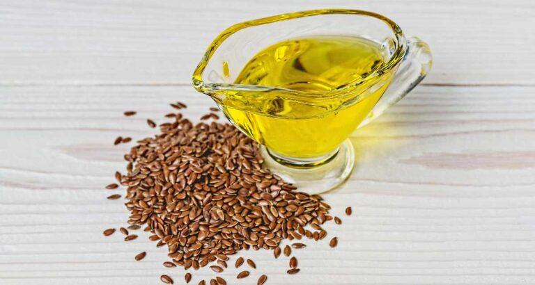 Cómo hacer aceite de linaza casero 53