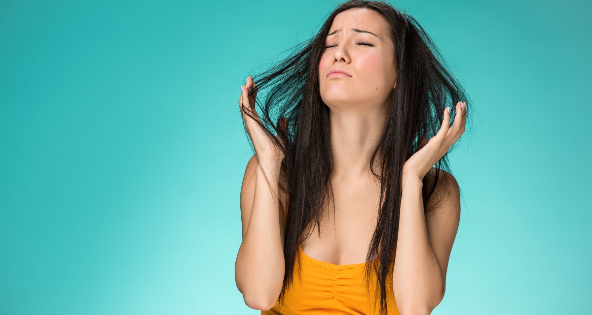 ¿No se ve bien tu cabello? Conoce la vitamina que puede ayudar 9