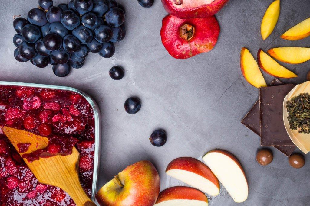 ¿Qué es la quercetina? Fuentes alimenticias + dosis y efectos secundarios 3