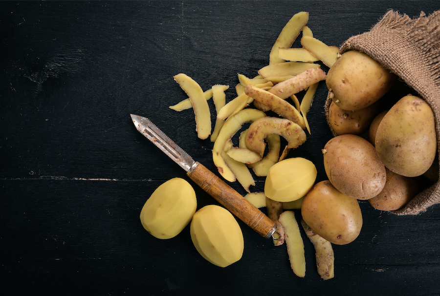 ¿Qué es el almidón resistente + las fuentes de alimentos y los consejos para cocinar? 3