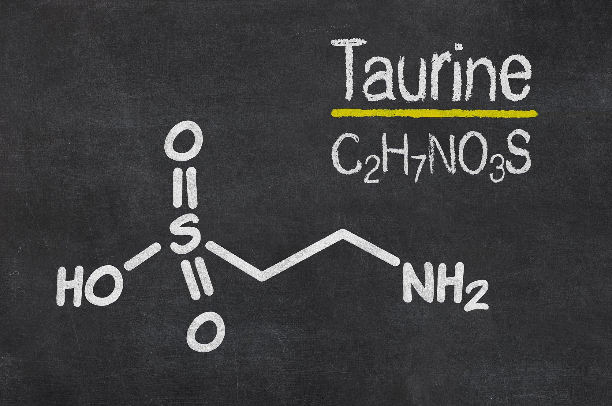 Fuentes de taurina, deficiencia, dosis y efectos secundarios 1