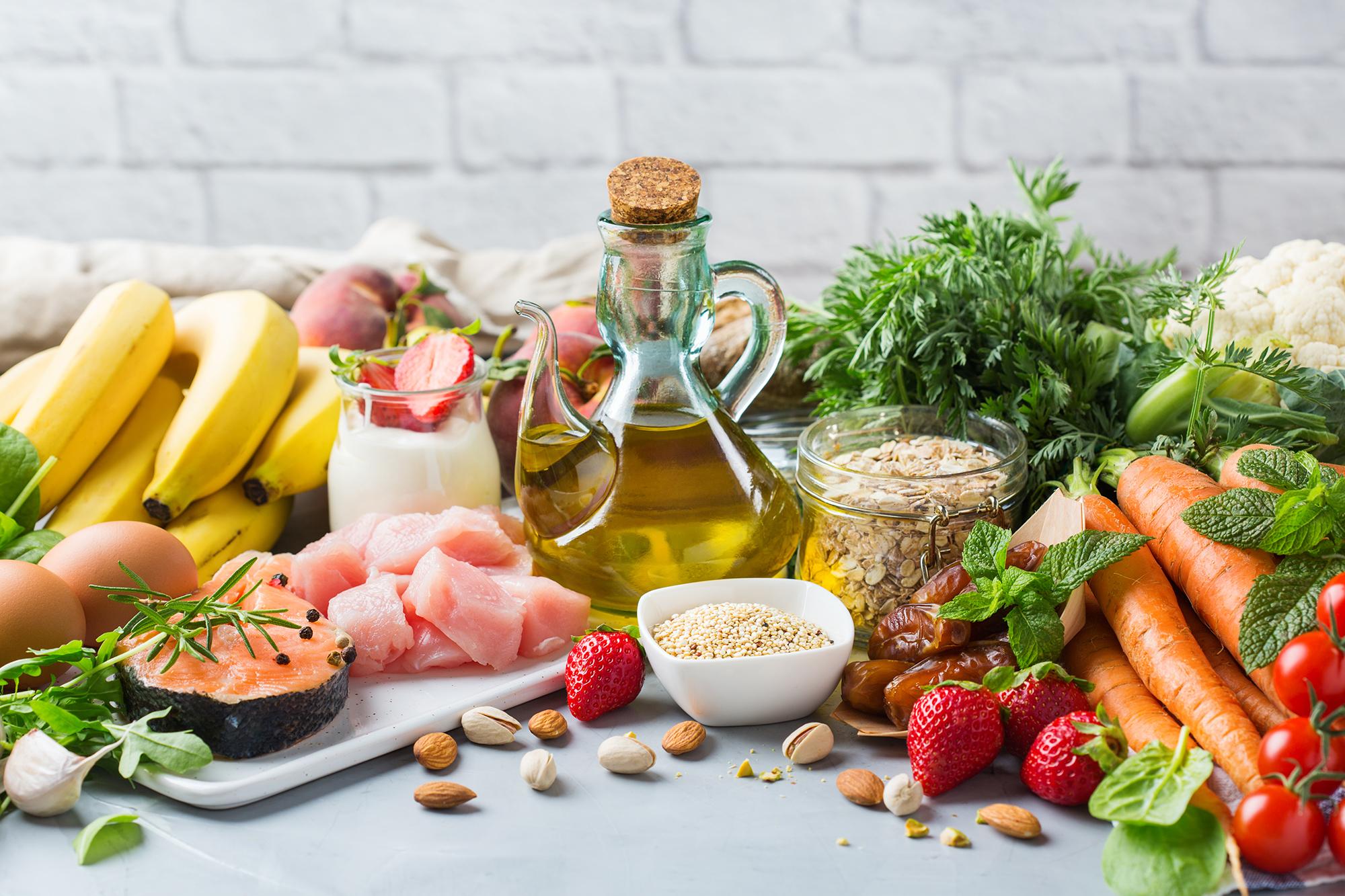 La dieta MIND: alimentos, recetas y casos especiales 3
