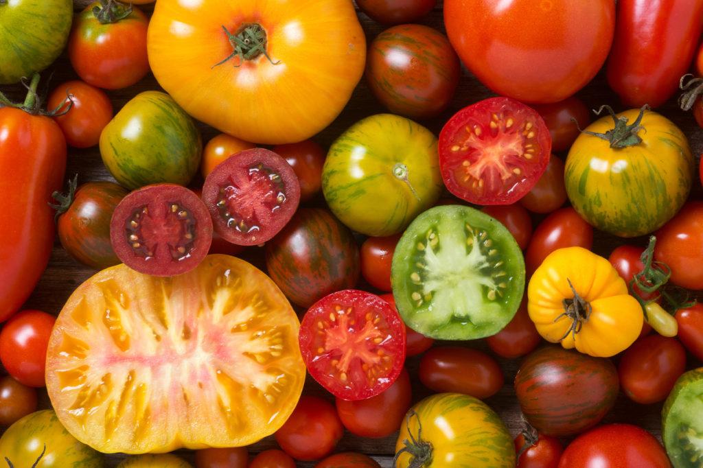 8 beneficios potenciales del licopeno + alimentos y efectos secundarios 1