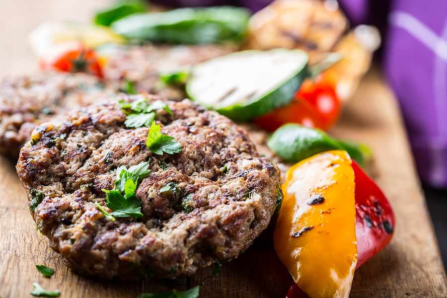 Las 10 mejores recetas de carne molida cetogénica 1