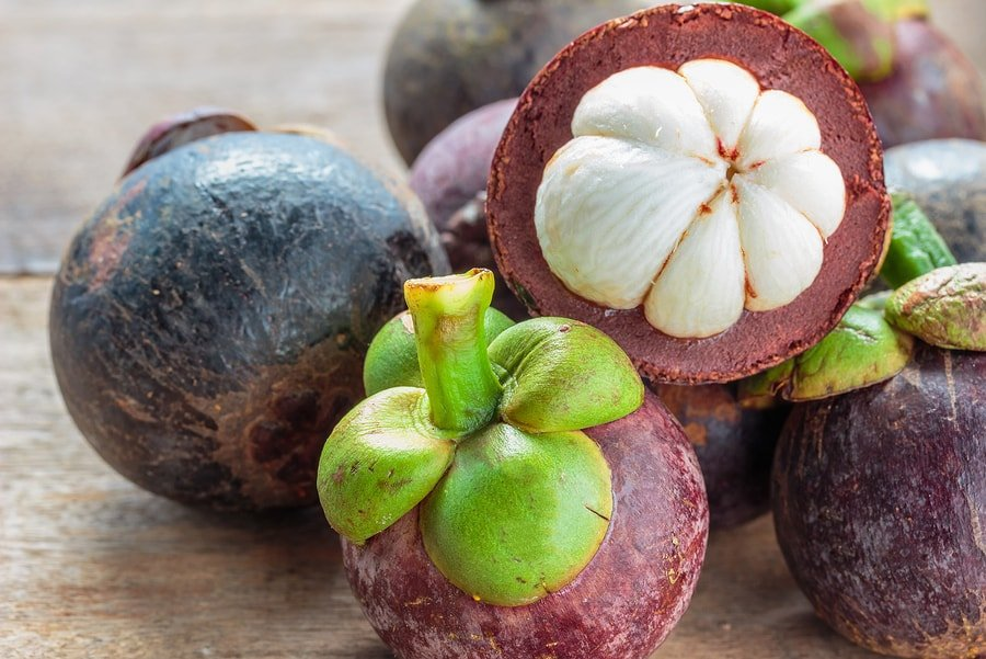 Mangostán - 6 posibles beneficios + dosis 1