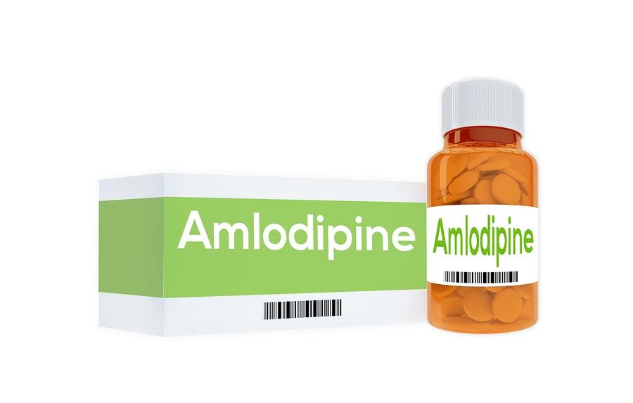 Amlodipina (Norvasc): usos y efectos secundarios 1